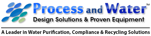 process and water logo